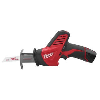Milwaukee 2420-21 12-Volt Hackzall Saw Kit|https://ak1.ostkcdn.com/images/products/10707840/P17767215.jpg?impolicy=medium