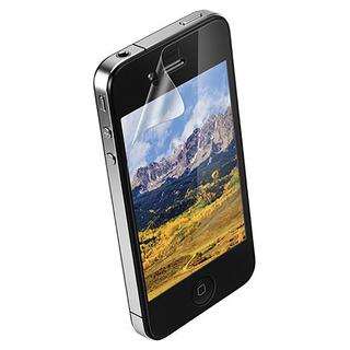 OtterBox 77-39075 Clearly Protected Vibrant Screen for iPhone 4/4s