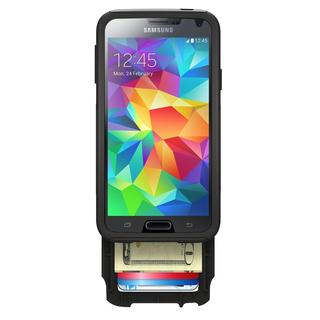 OtterBox Commuter Wallet Series for Galaxy S5
