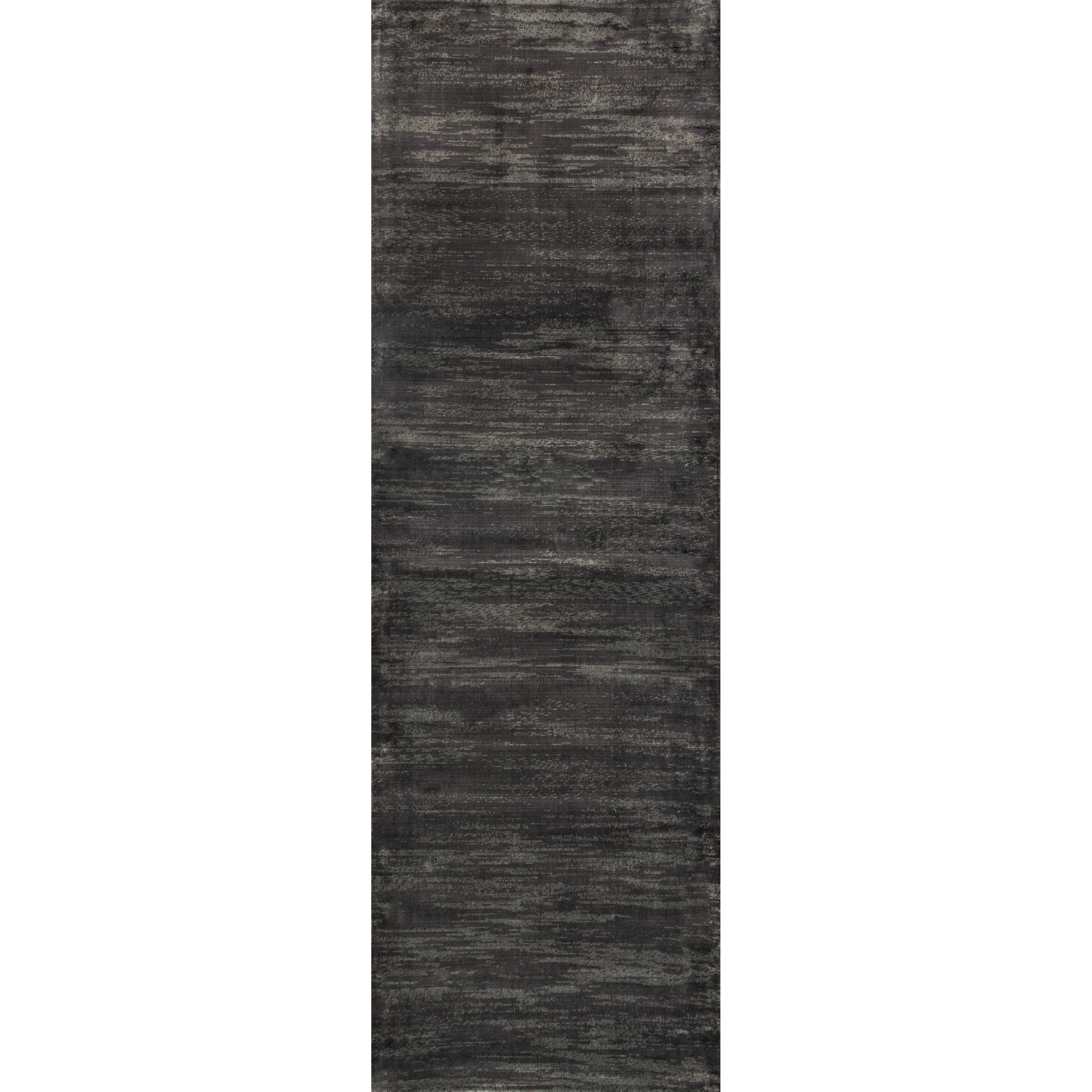 Alexander Home Francis Iron Runner Rug (2'4 x 7'9) (Iron ...