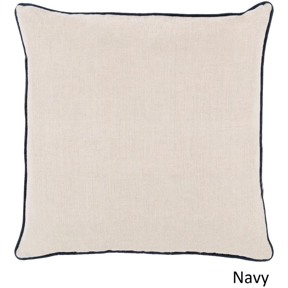 Shop Decorative Kirwan 22-inch Pillow Cover - 10708250