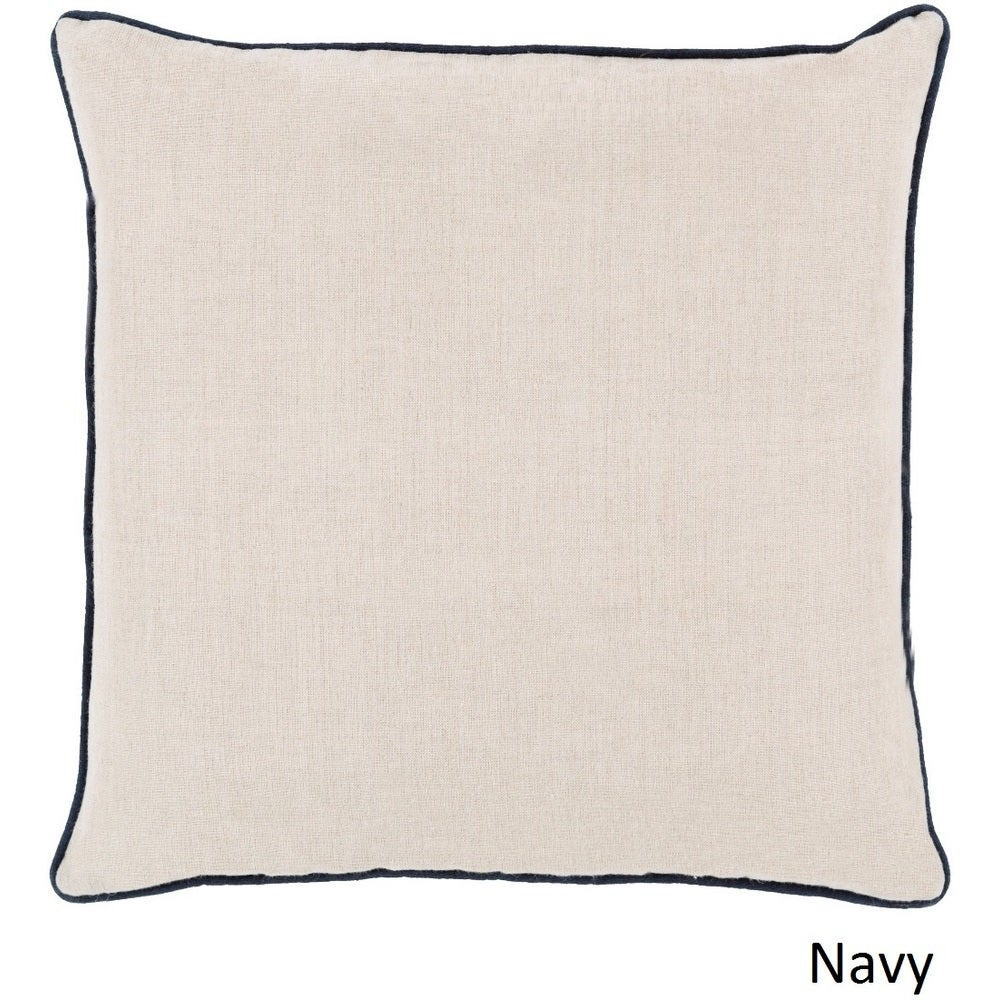 Shop Decorative Kirwan 20-inch Pillow Cover - 10708267