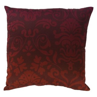 Decorative Southall 18-inch Floral Pillow Cover