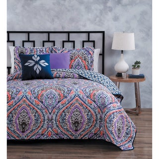 Avondale Manor Vera 5-piece Quilt Set