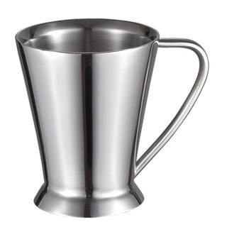 Visol Columbia Double Walled Stainless Steel Coffee Mug