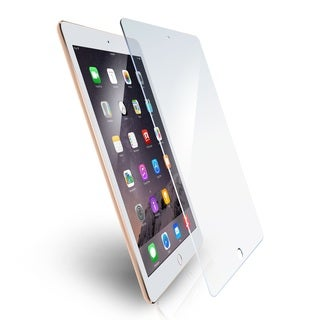 roocase Tempered Glass Screen Protector for Apple iPad Air 2