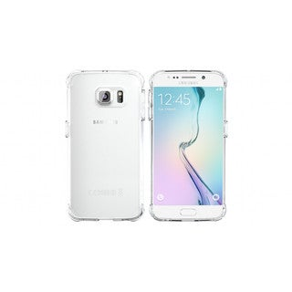 roocase Plexis Case for Samsung Galaxy S6 Edge
