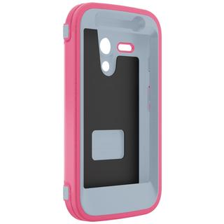 OtterBox 77-33967 Defender Series for MOTO G 1st Generation - Wild Orchid