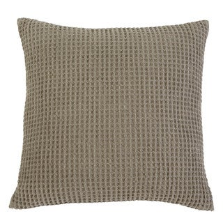 Signature Design by Ashley Patterned Brown Pillow Cover