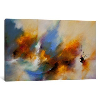 iCanvas Serenade by CH Studios Canvas Print