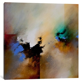 iCanvas Clouds Connected II by CH Studios Canvas Print