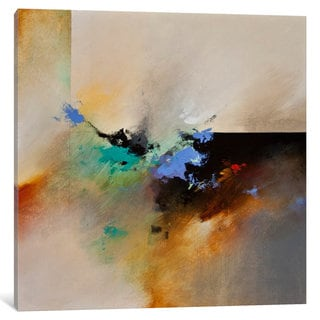 iCanvas Clouds Connected I by CH Studios  Canvas Print