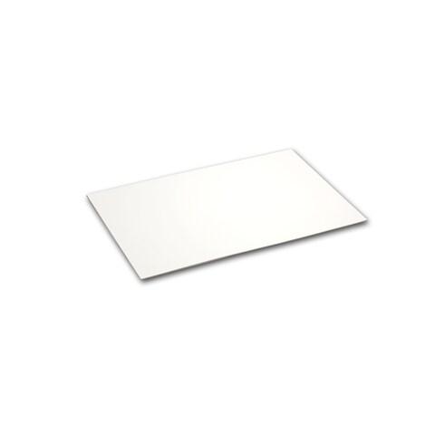 Dove White 38 x 24 Blotter Paper Pack