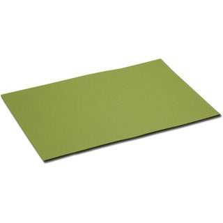 Mustard Green 22 x 14 Blotter Paper Pack