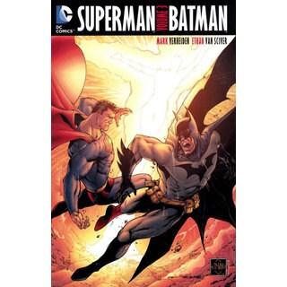 Superman / Batman 3 (Paperback)