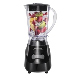Proctor Silex  Black 2 Speed plus Pulse Blender