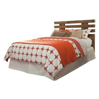 Signature Design by Ashley Cinrey Medium Brown Panel Bed