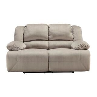 Signature Design by Ashley Toletta Granite 2 Seat Reclining Sofa