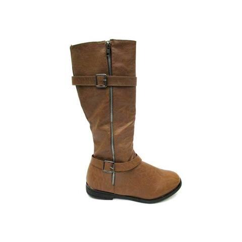 Blue Women`s Ayar Mid-calf Boots