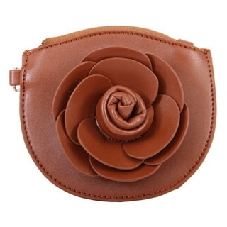 Mellow World Hibiscus Coin Purse
