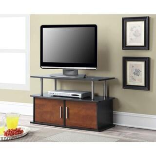 Convenience Concepts Designs2Go Deluxe 2-Door TV Stand