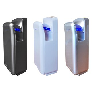 Hand Dryer Constructor 1900 Watts High Speed Automatic Plastic Durable Infared