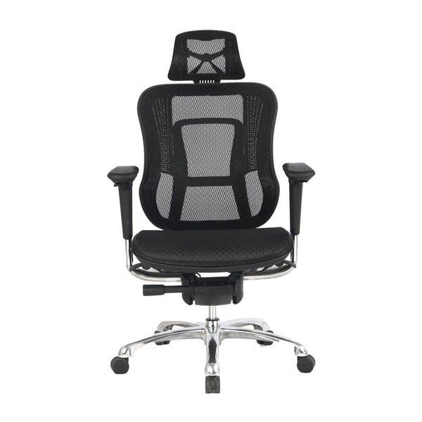 Viva Office High Back Mesh Multi Function Office Chair