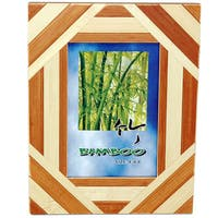 Two-toned Orange Picture Frame (Vietnam)