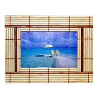 Bamboo Twigs 8x10 Frame (Vietnam)