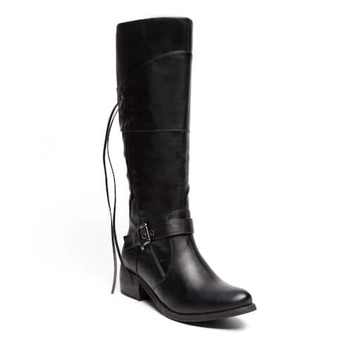 Ann Creek Women's 'Elias' Pocket Boots
