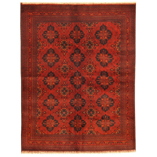 Shop Handmade Herat Oriental Afghan Tribal Khal Mohammad