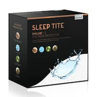 Sleep Tite Encase LT Lightweight Zippered Mattress Protector