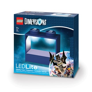 LEGO Dimensions Lighted Display Case