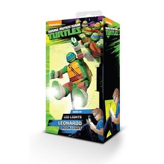 LEGO Teenage Mutant Ninja Turtles Leonardo Book Light