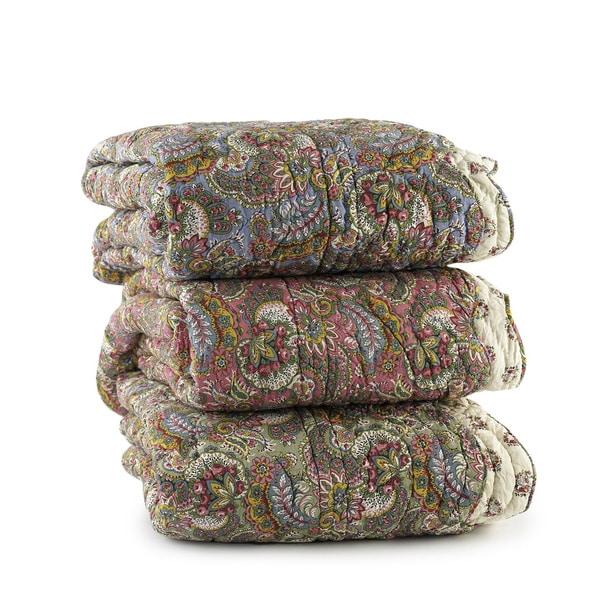 Avaline Cotton Quilt