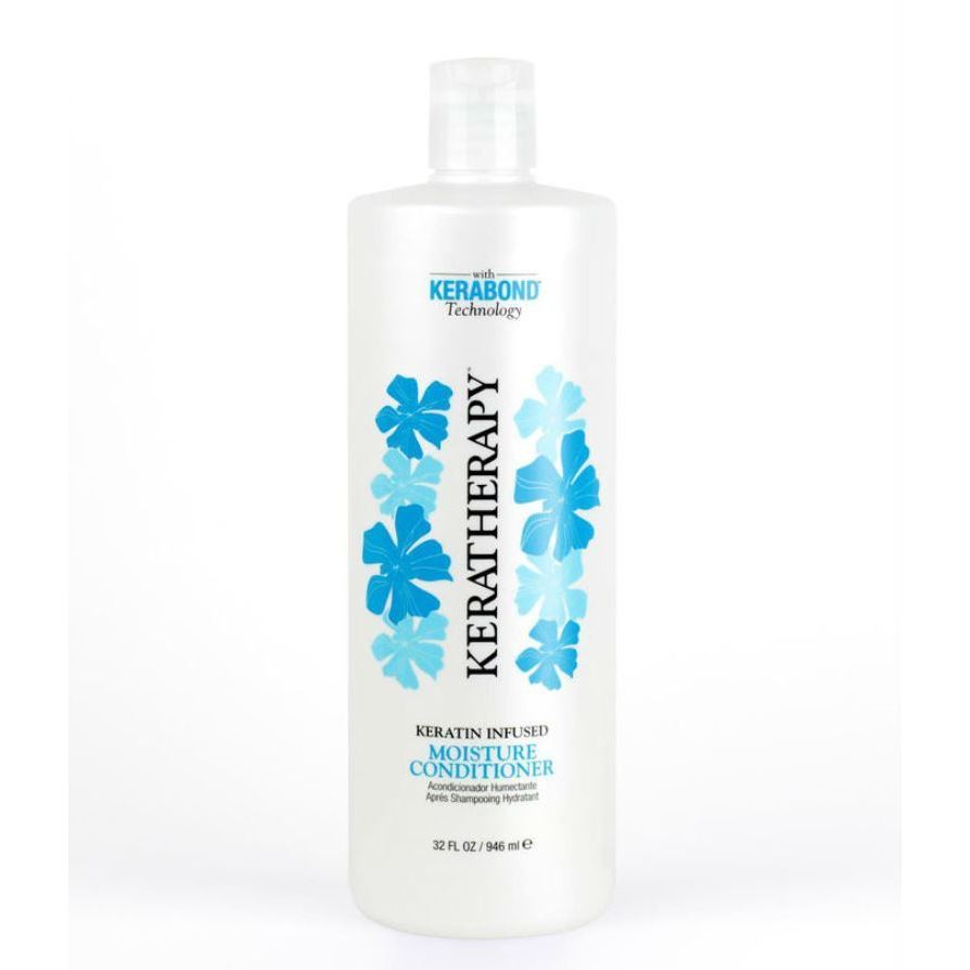 Keratherapy Keratin Infused Moisture 32-ounce Conditioner...