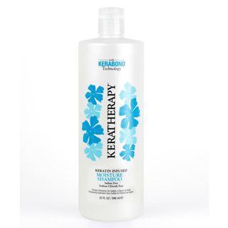 Keratherapy Keratin Infused Moisture 32-ounce Shampoo