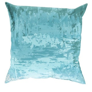 Decorative Southsea 20-inch Abstract Pillow Cover