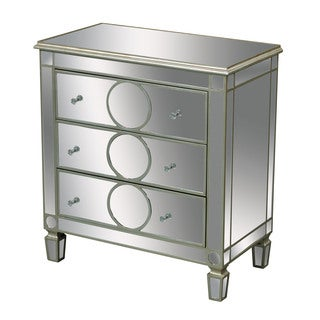 Derin 3-drawer Chest