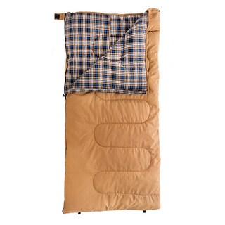 Kamp-Rite Woods Ultra - 15-degree Sleeping Bag