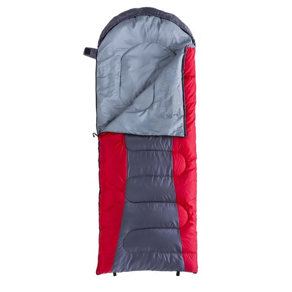 Kamp-Rite Camper 4 - 25-degree Sleeping Bag