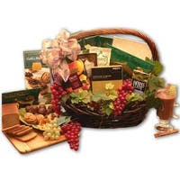The Selective Gourmet Gift Basket