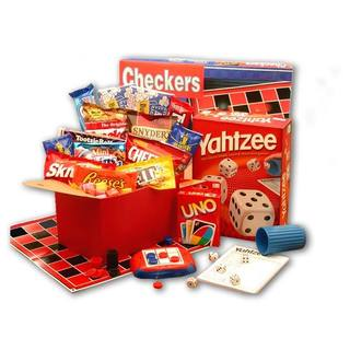 It's Game Time Boredom and Stress Relief Gift Set