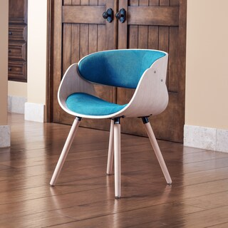 Corvus Mid-century Accent Chair (3 options available)