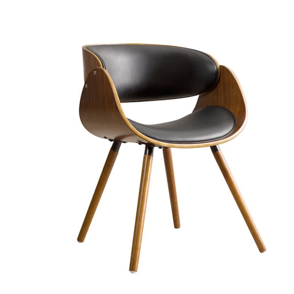 Mid Century Accent Chair By Corvus Free Shipping Today