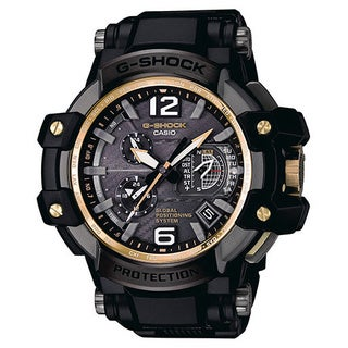 G-SHOCK GRAVITY MASTER GPW1000FC-1A9
