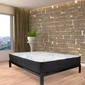 Wolf Gemini Flippable King-size Innerspring Mattress