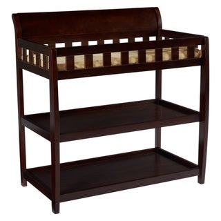 Bentley Changing Table, Chocolate
