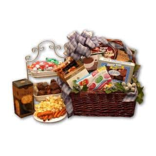 Gift baskets store for less overstock simply sugar free gift basket negle Image collections