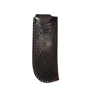 Boker Arbolito Checkered Trapper Sheath